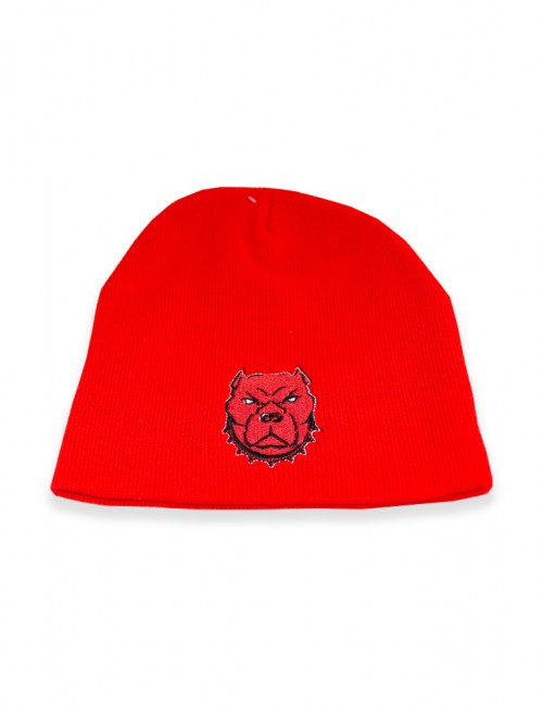Beanies_Red