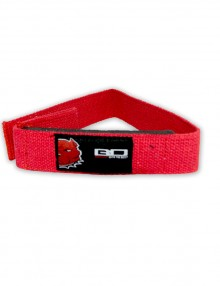 Lifting Straps Red