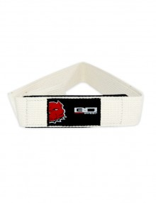 Lifting Straps White