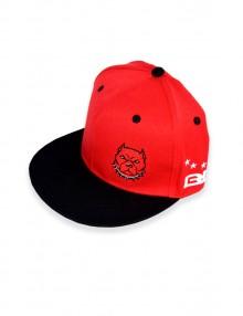 Hat_RedBlack